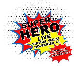 Event Home: 2020 Tampa Superhero Fun Walk